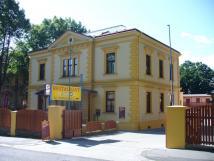 Restaurace Penzion u Parku