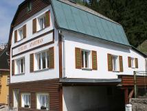 Penzion apartmán Janov