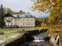 Hotel Bezruč