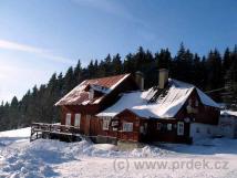 Horská chata Na Perličku – Prdek