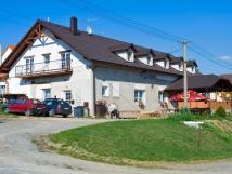Penzion a pohostinství Hradec u Stoda