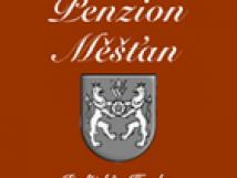 Penzion Měšťan