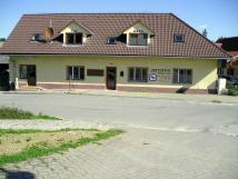 Ubytování Horní Náměstí 108