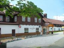Chata Svoboda