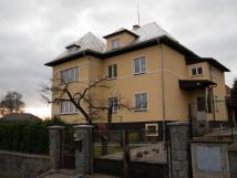 Apartmán Eva Řeřichová