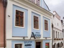 Hotel Arcadie