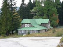 Horská chata Selekta