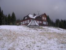 Chata Třezalka