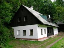 Chalupa Orlička
