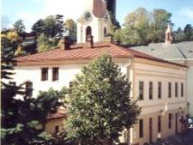 Stará škola Štramberk