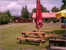 Rekreační středisko Radvanec