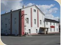 Penzion Třebovický mlýn
