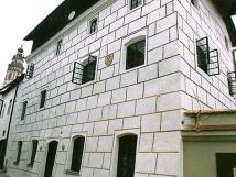 Dům u barvíře