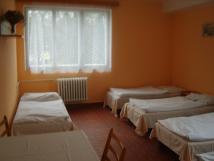 Intercamp – Hostel Kotva