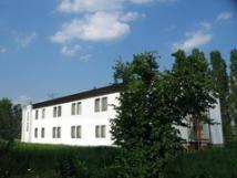 Ubytovna Hodolany