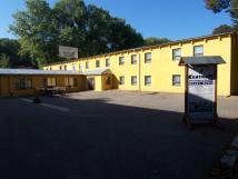 Sportovní a ubytovací centrum Mladé Buky