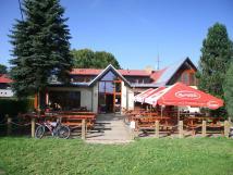 Penzion Kovářov