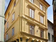 Penzion Thalleruv dům