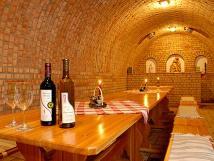 Pension-Vinný sklep u Kosíků