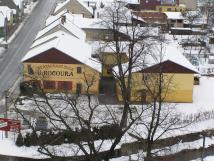 Ubytování u Kocoura