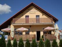 Restaurace-Penzion Bavorský dvůr