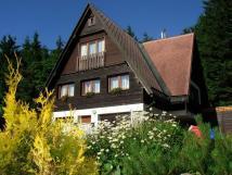 Horská chata Bohemika