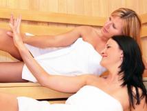 hotelov-sauna