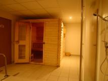 sauna-hotelu