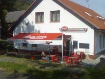 Restaurace a penzion Oráč