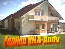 Penzion Villa Andy