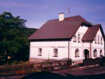Pension Hofman