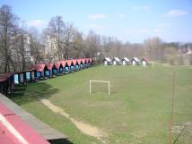 Camp Jitřenka