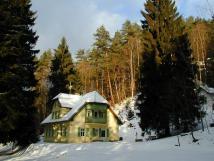 Penzion Milča