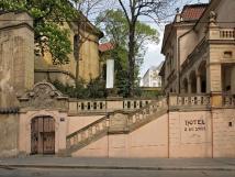 Hotel Svatý Jan