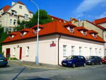 Penzion GJ Residence Na Vinohradu