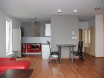 Apartmány Langrova 1337