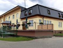 Sporthotel vrchovina