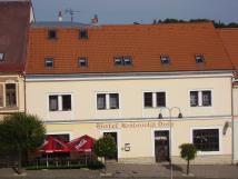 Hotel Královský Dvůr