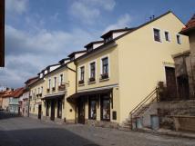 Pension hotel Vltavín