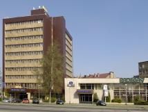 Harmony Club Hote Ostrava