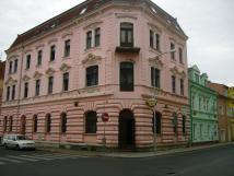Ubytovna Skalní Hrad