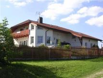 Penzion Milná
