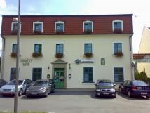 Hotel Hanácký dvůr