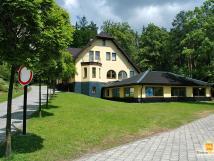 Penzion Mladecko-Hubert