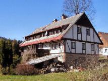 Ubytování Dolní Adršpach 74