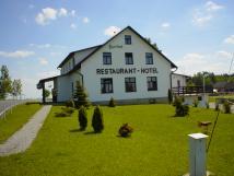 Motel Čertovina