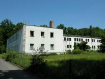 Turistická ubytovna města Česká Kamenice