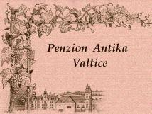 Penzion Antika
