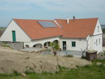 Vinařský dům Sedlec