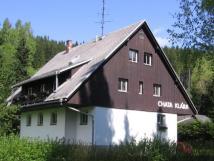 Penzion Chata Klára